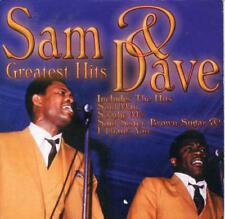 Sam & Dave – Greatest Hits