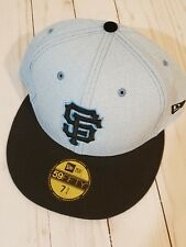 f9e9ca99 New Era San Francisco Giants Blue MLB Fan Apparel & Souvenirs for ...