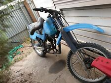 Yamaha It 250 Wrecking All Parts Available ( This Auction Is For One Bolt Only )