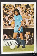 Fks football autocollant, 1972-3 soccer stars nº 56-coventry-dennis mortimer