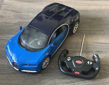 Rastar R/C Car 1:14 Scale Bugatti Chiron