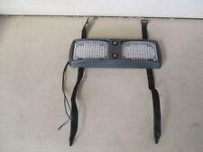 Whelen Flatlighter LED Interior Visor Light