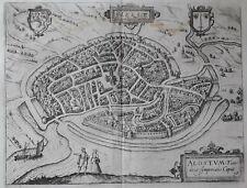 Aalst 17de eeuw Guicciardini