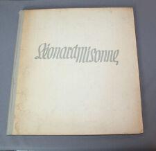Leonard Misonne, Edition Die Galerie, 1935, 24 Gravures, #436/1000 RARE