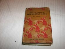 Myths and Legends of the Middle Ages H.A.Guerber 1926  illustrated vintage