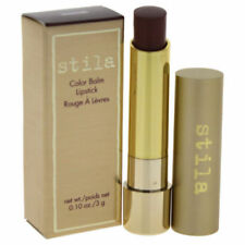 NIB Full Size Stila Savannah Color Balm Lipstick 0.10 oz