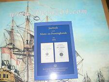 JMP 92 (2005) DVD Jahrbücher Niederländischen Gesellschaft für Münz 1893-2004