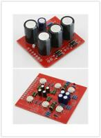 Assembled EL84 Parallel Single-Ended Class A Tube Amplifier Board With PSU Board