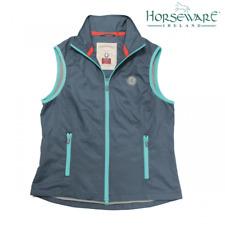 New listing Horseware Ireland Ladies Lightweight Orla Vest - Charcoal - Medium