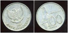 INDONESIE  100 rupiah   2002   ANM  ( bis )