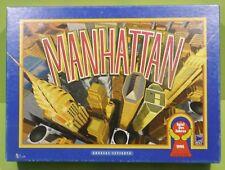Manhattan - Spiel des Jahres 1974 - Andreas Seyfarth -  Hans im Glück