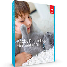 Adobe Photoshop Elements 2020 [PC/MAC]