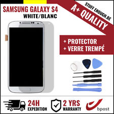 A+ LCD SCHERM/ECRAN WHITE & SCREEN GUARD + TOOLS FOR SAMSUNG GALAXY S4 I9500