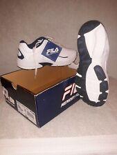 Fila Men's Memory Sportland Running Shoe Size 8 New In Box