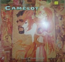 Camelot 1967 / 1992 Laser Disc
