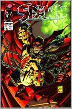 Spawn #16 Image Comics Dec 1993 VF-NM