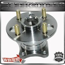 For Toyota Corolla Geo Chevrole Prizm Rear Hub Assembly INCLS AXLE BRG - NON-ABS