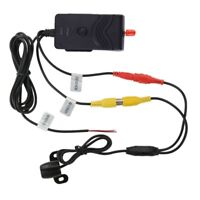 903W WiFi AV Video Car Transmitter with Rear View Camera For iPhone Android