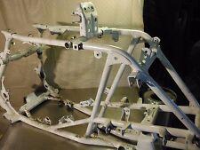 04 Suzuki z400 frame/ main frame