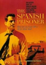The Spanish Prisoner (DVD, 2005)