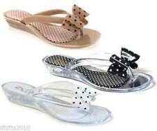 Flip Flops Standard (D) Sandals & Beach Shoes for Women