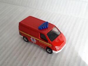 Matchbox Red 1999 Vehicle Year Vintage Manufacture Diecast Cars Trucks Vans For Sale Ebay