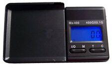 Superior Balance Mx-400 Digital Pocket Scale