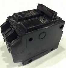 GE GENERAL ELECTRIC THQL2160  2 POLE  60 AMP 240 VAC (NEW)