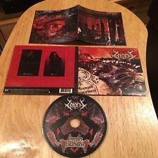 Enoch - Graveyard Disturbances CD 1st US press killjoy sigh goblin mortiis nest