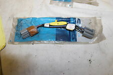 NOS Ford Part #E3AZ-90857-A Short Wire Harness - FREE SHIPPING
