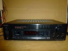 Sony STR-D515 HOME CINEMA RECEIVER WITH REMOTE-SUPERB SOUND