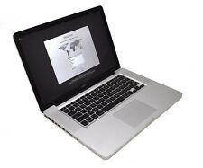 """Apple MacBook Pro 15"""" Core i5 2.4GHz 4GB 500GB HDD High Sierra - Special Deal!"""