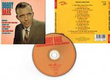 "BOBBY BARE ""Famous Country Music Makers"" (CD) 1999"