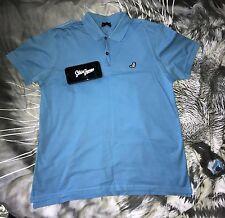 Men's Lanvin Polo - Size M (Slim Fit) - RRP £205
