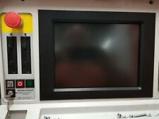 Flat screen monitor upgrade for Charmilles 2400