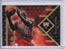 07/08 2007-08 SP Rookie Edition #23 Michael Jordan Bulls