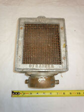 Strainer for Portable Pump 2 1/2