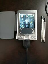 New listing Palm Tungsten E2 with 3 Stylus