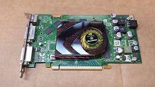 Dell WH242 Nvidia Quadro FX3500 Dual DVI PCI-e 16X Video Card