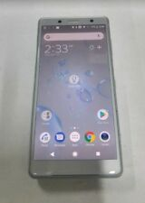 Sony Xperia XZ2 Compact 64GB(H8314)- Silver- Unlocked- READ BELOW