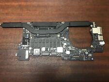 "Apple Macbook Pro 15"" A1398 2015 i7 2.8 GHz logic board 661-02528 16 Go Model DG"