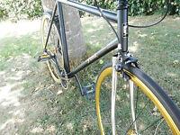 Singlespeed Fixie Bike Rad Fahrrad Rennrad Fixedgear