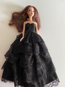 Disney The Little Mermaid Ariel Vanessa Classic Doll Ooak