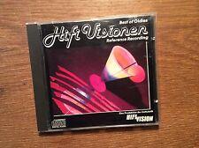 Hifi Visionen [ Best of OLDIEs CD ] audiophil / Deep Purple Ten Years After THEM