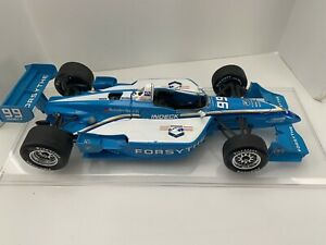 ACTION 1/18 GREG MOORE PLAYERS RACING #99 F1 CART INDYCAR Diecast