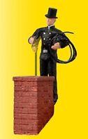 SH Viessmann 1537 Kaminkehrer mit bewegtem Arm