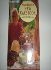 Mary Berry's New Cake Book-Mary Berry
