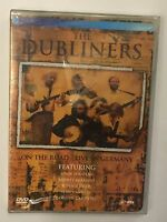 The Dubliners - On The Road - Live in Germany (DVD, 2007) NEW FREE SHIPPING READ