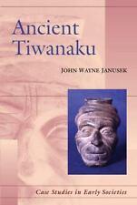 Ancient Tiwanaku (Paperback or Softback)