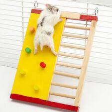 1 Pcs Hamster Climbling Pet Supplies Climbing Ladder Hamster Accessories Pet Toy